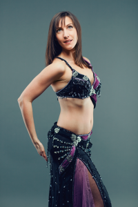belly dance, najma dance group